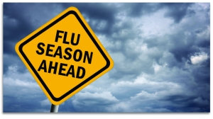 HRMC reports flu cases still rising
