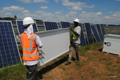 Meeting to provide information on solar farms