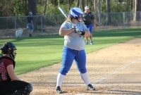 Barton softball sweeps conference doubleheader from Erskine