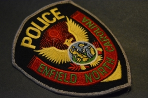 Williamston men charged in Enfield heist