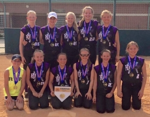 RV Power 03 closes up Spring season strong