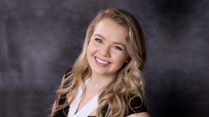 Medlin set for state DYW competition