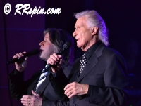 MRAC Righteous Brothers concert photo gallery