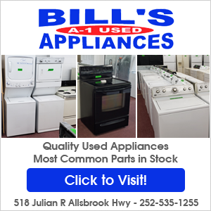 Bill's A1 Used Appliances