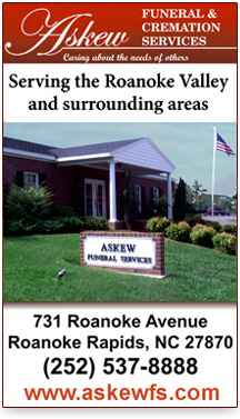 Askew Funeral Service