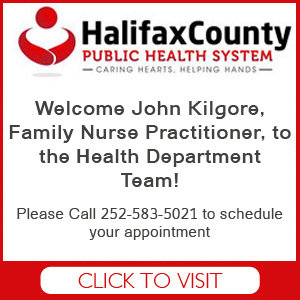 Halifax County Public Health