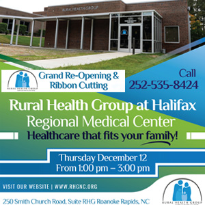 Rural Health Group