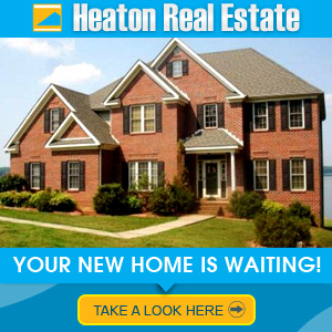 Heaton Real Estate