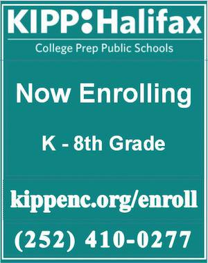 Kipp Enroll K-8