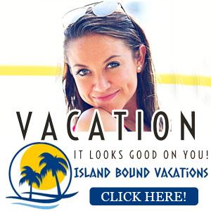 Island Bound Vacations