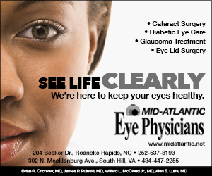 Mid Atlantic Eye Physicians