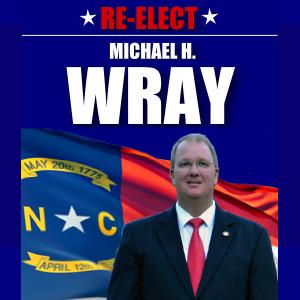 Michael Wray