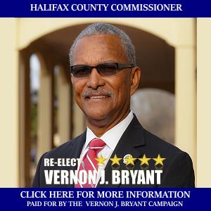 Vernon Bryant