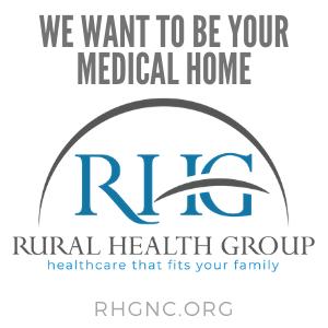 Rural Health Group RHG Medical Home
