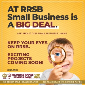 Roanoke Rapids Savings Bank 07-13-2020