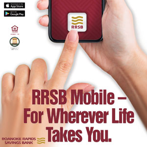 Roanoke Rapids Savings Bank Mobile