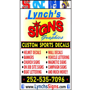 Lynch's Signs
