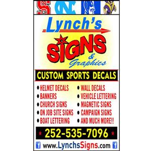 Lynch's Signs