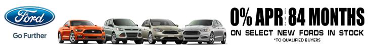 White Ford