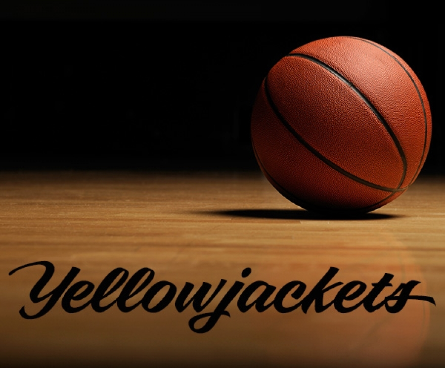 Jackets men basketball team advances
