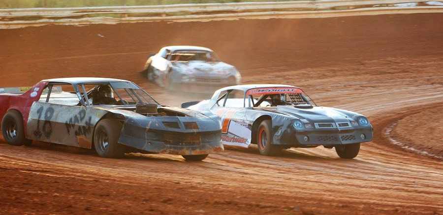 Clary's Speedway Saturday July 15th results