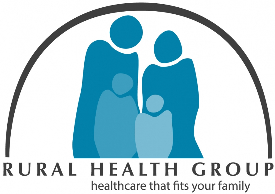 Rural Health Pediatrics collecting blankets, canned soup
