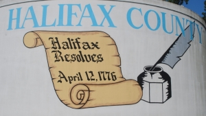 Halifax fair coincides with Resolves celebrations