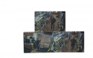 Images released by the sheriff's office.