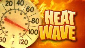 Heat index expected to soar over weekend