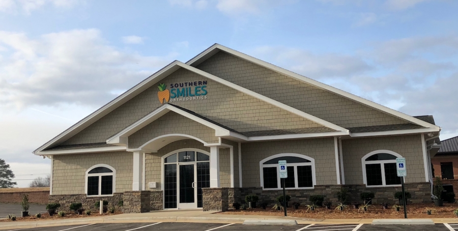 Southern Smiles ribbon-cutting, grand opening Friday