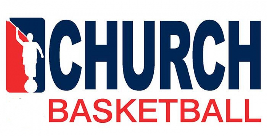 2018 Church league basketball 3-8-18 scores
