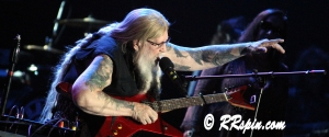 David Allan Coe Friday night at the Roanoke Rapids Theatre