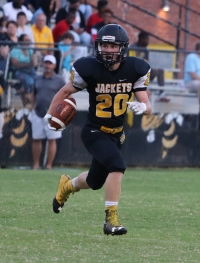 Roanoke Rapids Varsity football game moved to Monday night