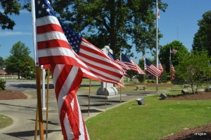 Conway, RR set Memorial Day services