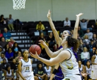 Williams career high in season opener at Randolph-Macon
