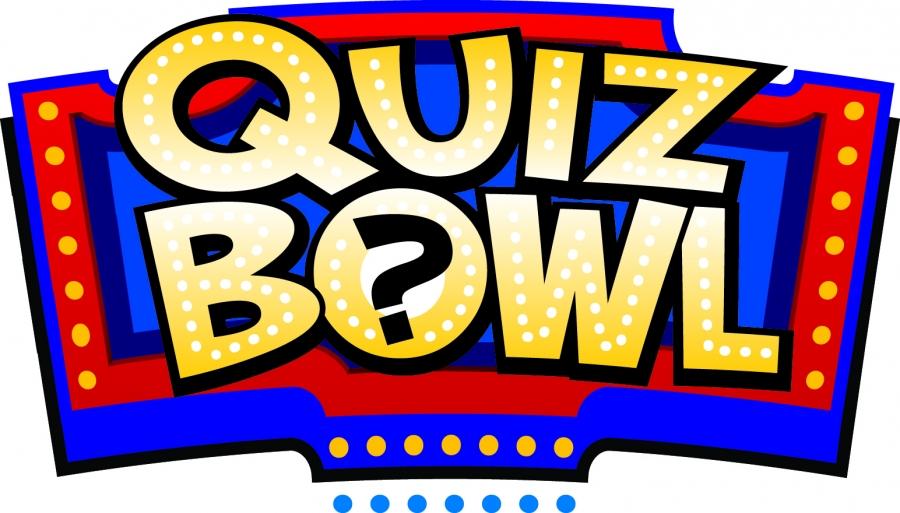 Quiz Bowl Wednesday