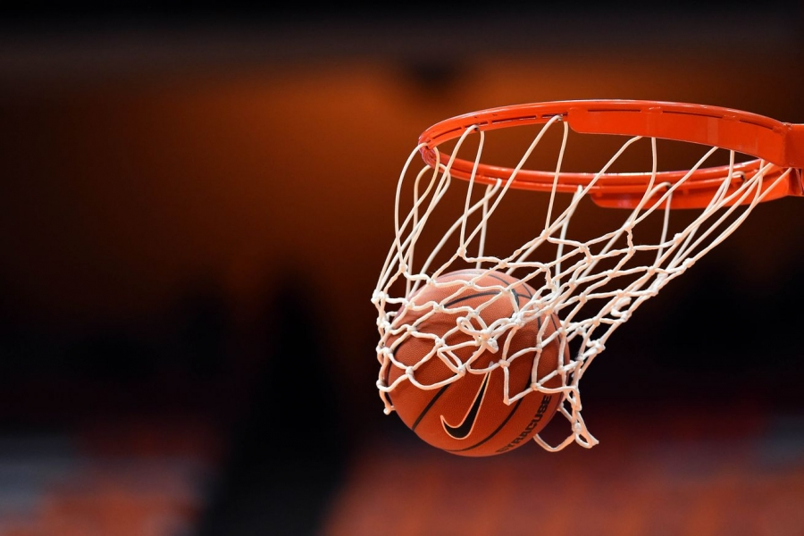 2017-18 Tar Roanoke Conference basketball tournament day one results