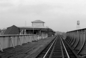 Officials look to rekindle Weldon's rail history with Amtrak depot