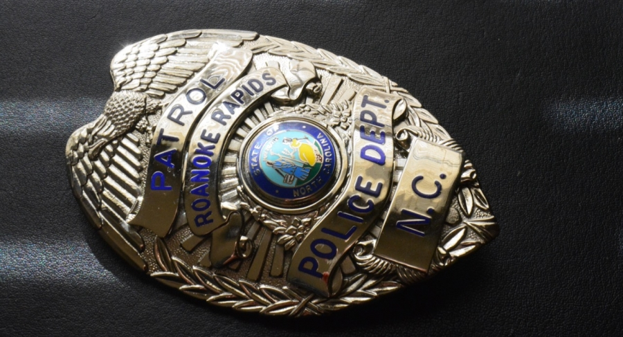 RRPD roundup: False name; absconder caught