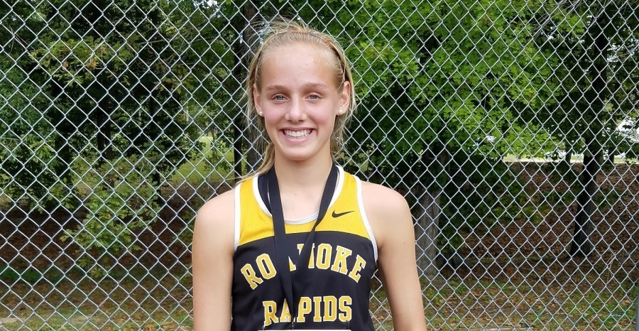 Jackets Cross-country runner MacNichol has great run at States