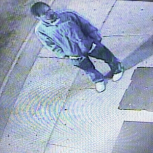 Weldon seeks help in attempted store B&E