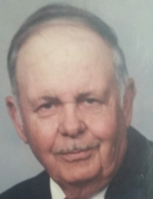 Fred Alton Warren, Sr.