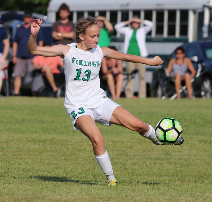 Halifax Academy soccer team's run in the NCISSAA 1A playoffs ends in Statesville